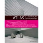 Atlas de arquitectura contemporánea