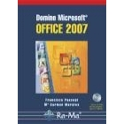 Domine Microsoft Office 2007