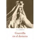 Guerrilla en el desierto