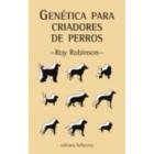 Genética para criadores de perros