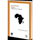 Nigera. Las brechas de un petroestado