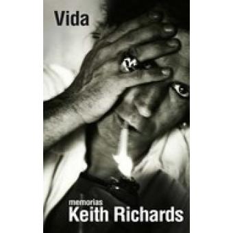 Vida. Keith Richards. Memorias