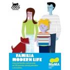 Familia Modern Life (MOMA). Crea una familia cool con más de 150 prendas
