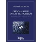 Psicoanálisis  en las trincheras : Práctica analítica y derecho penal
