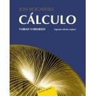 Cálculo . Varias variables. 2 ed.