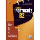 Exames de Português B2. Preparaçao e Modelos