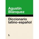 Diccionario latino-español (facsímil 5ª edición)