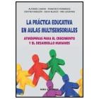 La práctica educativa en aulas multisensoriales