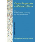 Corpus Perspectives on Patterns of Lexis