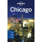 Chicago. Lonely Planet (inglés)