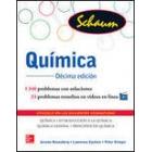 Química Schaum (Décima edición)