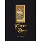 El Tarot de oro: la baraja Visconti-Sforza (estuche)