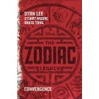 The Zodiac Legacy 1