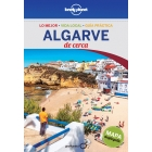 Algarve (De Cerca) Lonely Planet
