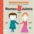 Romeu i Julieta (El primer llibre de nombres)