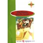 The phoenix and the carpet - Burlington Original Reader - 1º ESO