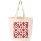 LoveLit Books Books: I Love Books Tote bag