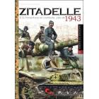 Zitadelle. El SS-Panzerkorps en combate. Julio de 1943
