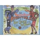 Las maravillosas aventuras de la Sra. Jazz y el Sr. Blue