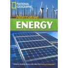 Alternative Energy + CDR