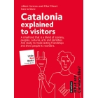 Catalonia explained to visitors