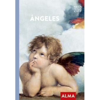 2019 Agenda Ángeles