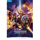 Guardians of the Galaxy Vol.2 Book & MP3 Pack (Level 4)