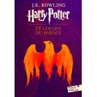 Harry Potter, V:Harry Potter et l'Ordre du Phénix (Folio Junior)
