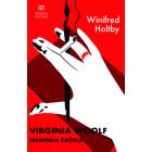 Virginia Woolf (Memoria crítica)