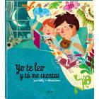 Yo te leo y tú me cuentas