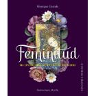 Feminitud + cartas (N.E.). Una exploración de los misterios del ser interior