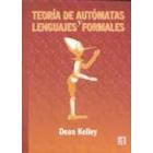 Teoría de autómatas y lenguajes formales