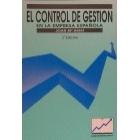 El control de gestión en la empresa española