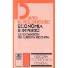 Economía e imperio la expansión de Europa (1830-1914)