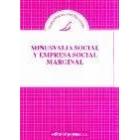 Minusvalía social y empresa social marginal