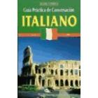 Guía práctica de conversación. Español - Italiano