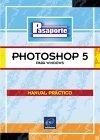 Pasaporte Photoshop 5 para Windows