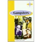 Gangsters - Burlington Original Reader - 4º ESO