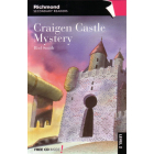 Craigen castle mystery (Richmond Secondary Readers Level 2 with CD)