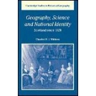 Geography, science and national identity (Scotland since 1520)