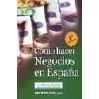 Cómo hacer negocios en España