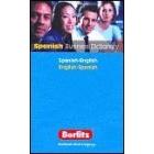 Berlitz Spanish Business Dictionary: Spanish-english/english-spanish