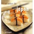 El sabor de... Japón
