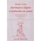 Barnum's Digest & Cantinelas en Jalea