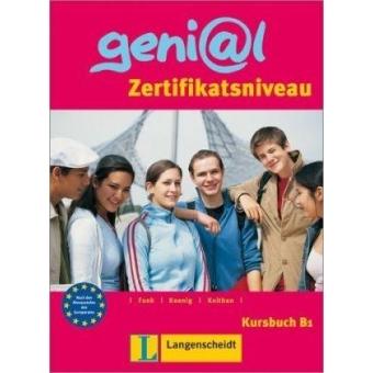Geni@l B1 Kursbuch (Zertifikatsniveau)