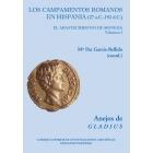 Los campamentos romanos en Hispania (27 a.C.-192 d.C.), 2 vols.