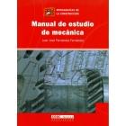 Manual de estudio de mecánica