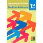 Programa de acción tutorial 1 ESO. Cuaderno del alumno. Actividades y recursos