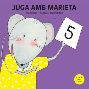 Juga amb Marieta 5