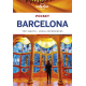 Barcelona (Pocket) Lonely Planet (inglés)